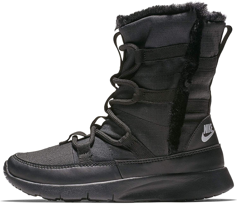 Nike Venture (ps) Little Kids Aq9494-001 Size 13.5 Black/White
