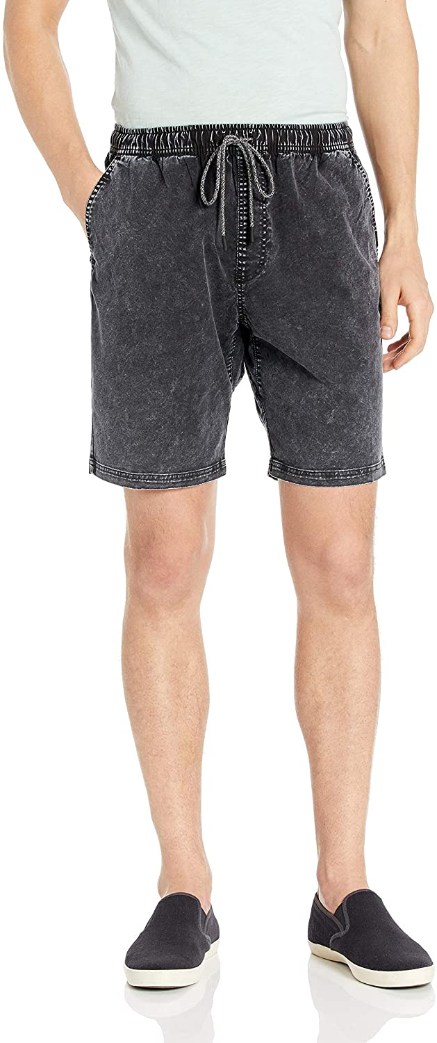 Rip Curl Men's Sundrenched Drawchord Shorts