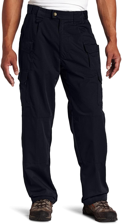 BLACKHAWK Men's Lightweight Tactical Pant (Navy, 40 x 34)