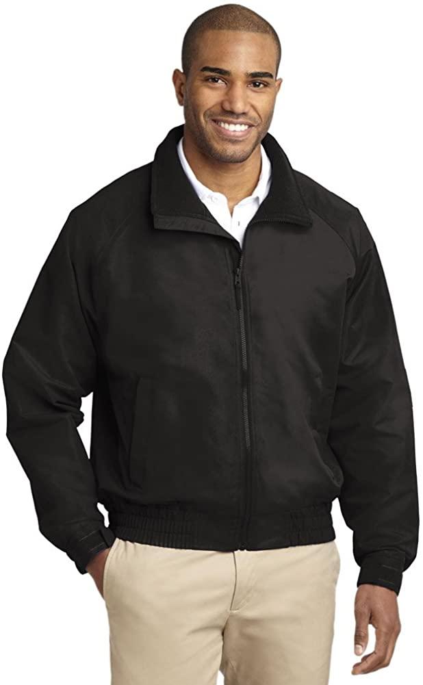 Port Authority Lightweight Charger Jacket, True Black, XXXXXX-Large