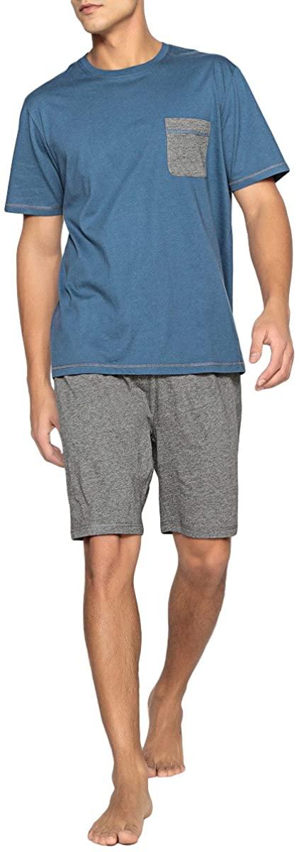 La Redoute Collection Mens Short Pyjamas