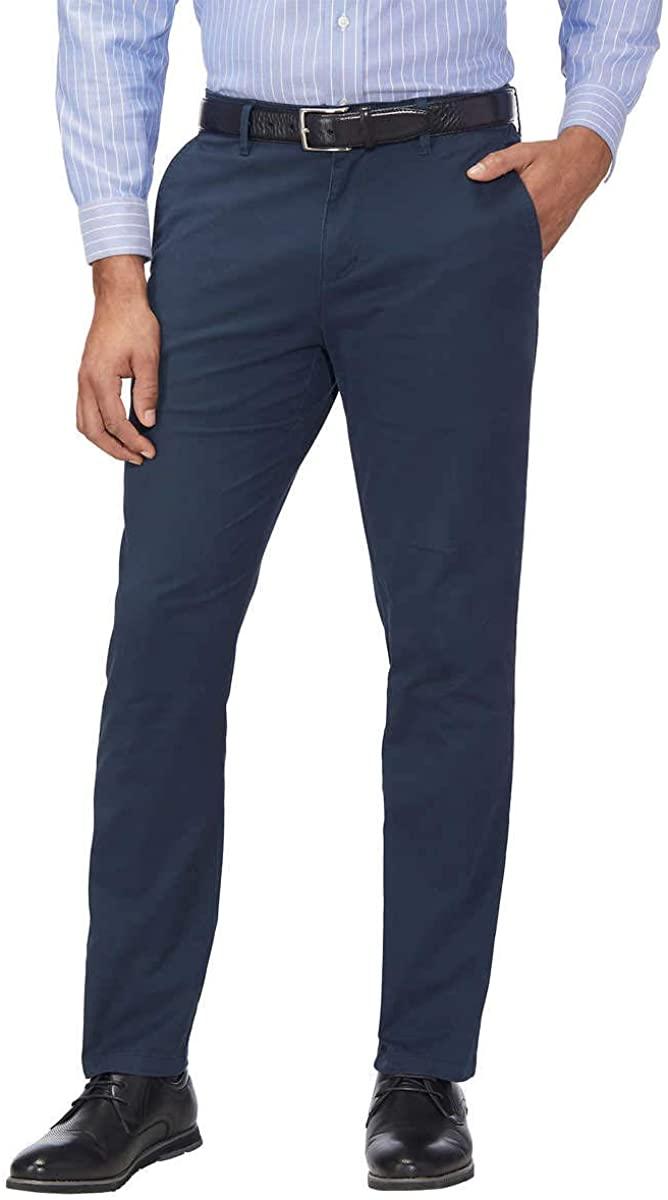 English Laundry Men's Bryant Chino Casual Pants