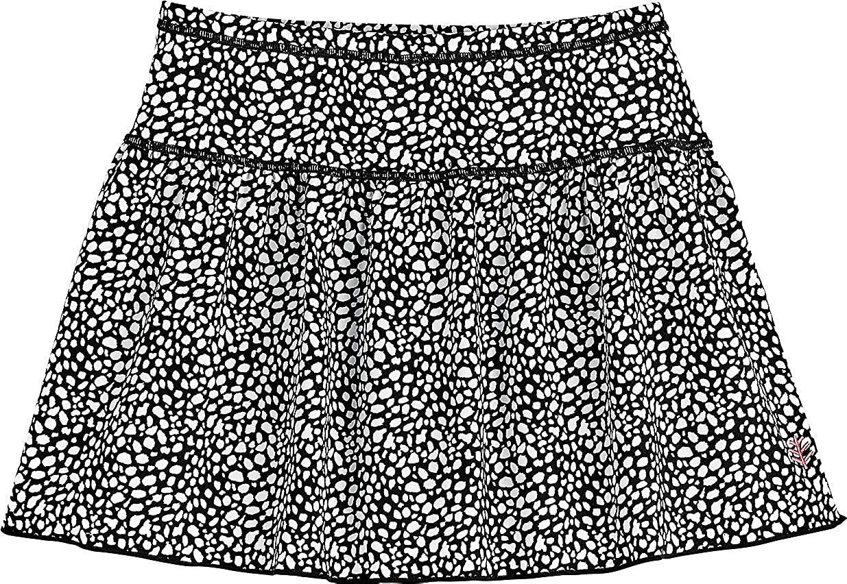 Coolibar UPF 50+ Girls' Wavecatcher Swim Skirt - Sun Protective