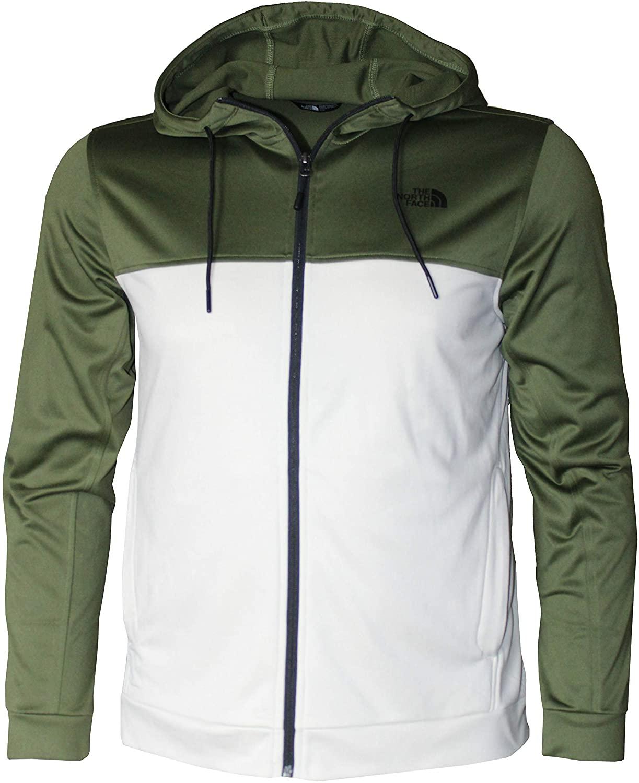 The North Face 100 Cinder Men's Full Zip Hoodie Hooded Jacket RTO