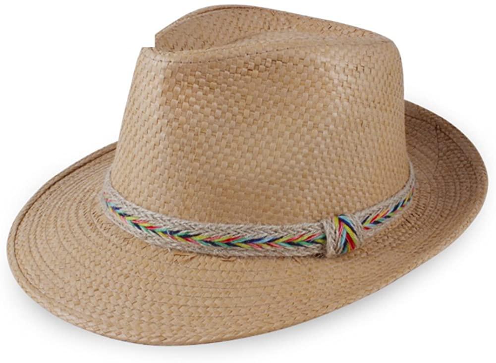 Men's hat/Fall/Winter Hat Flashes/Visor caps in England/Straw Hat/Big Head Around hat/Summer Outdoor Hats/Jazz Cap