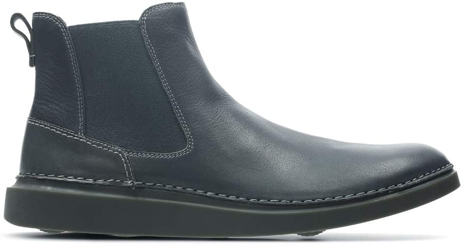 Clarks Hale Mid Chelsea Boot