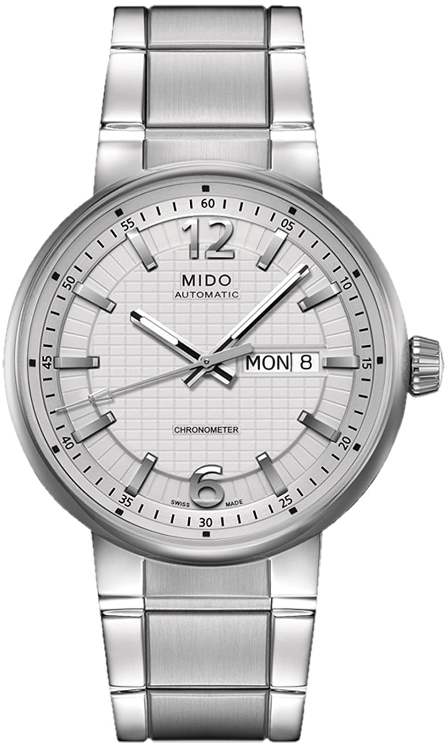 Mido Great Wall Automatic Men's Watch M017.631.11.037.00