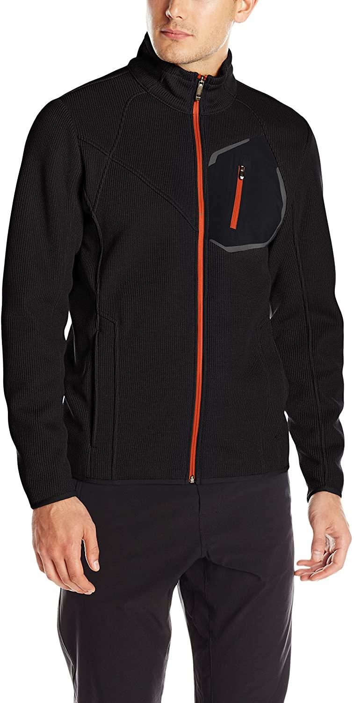 Spyder Men's Paramount Jacket