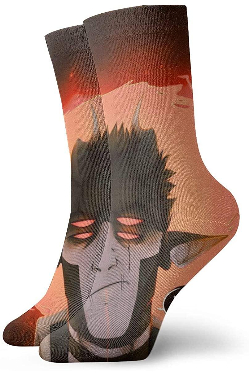 Dfmdfng Maynard James Customized Ventilating Comfort Fit Performance Socks