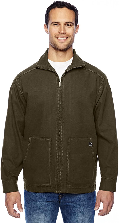 DRI Duck Mens Trail Jacket (5038)