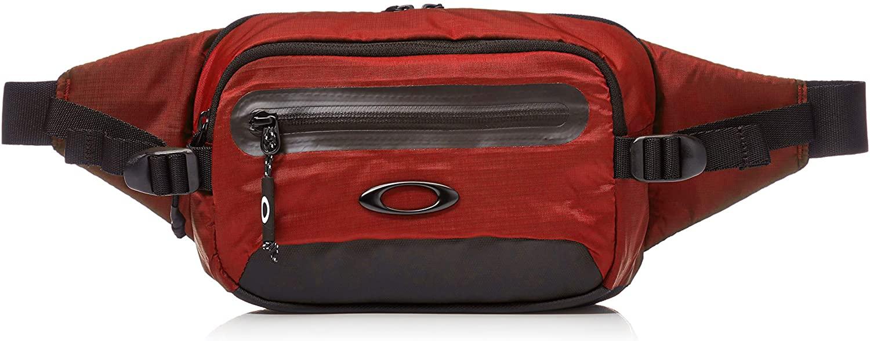 Oakley Outdoor Belt Bag, Brick