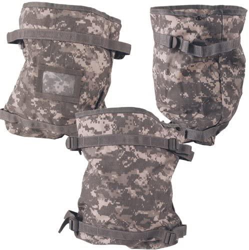 U.S. Military MOLLE II Radio Pouch Pocket, ACU