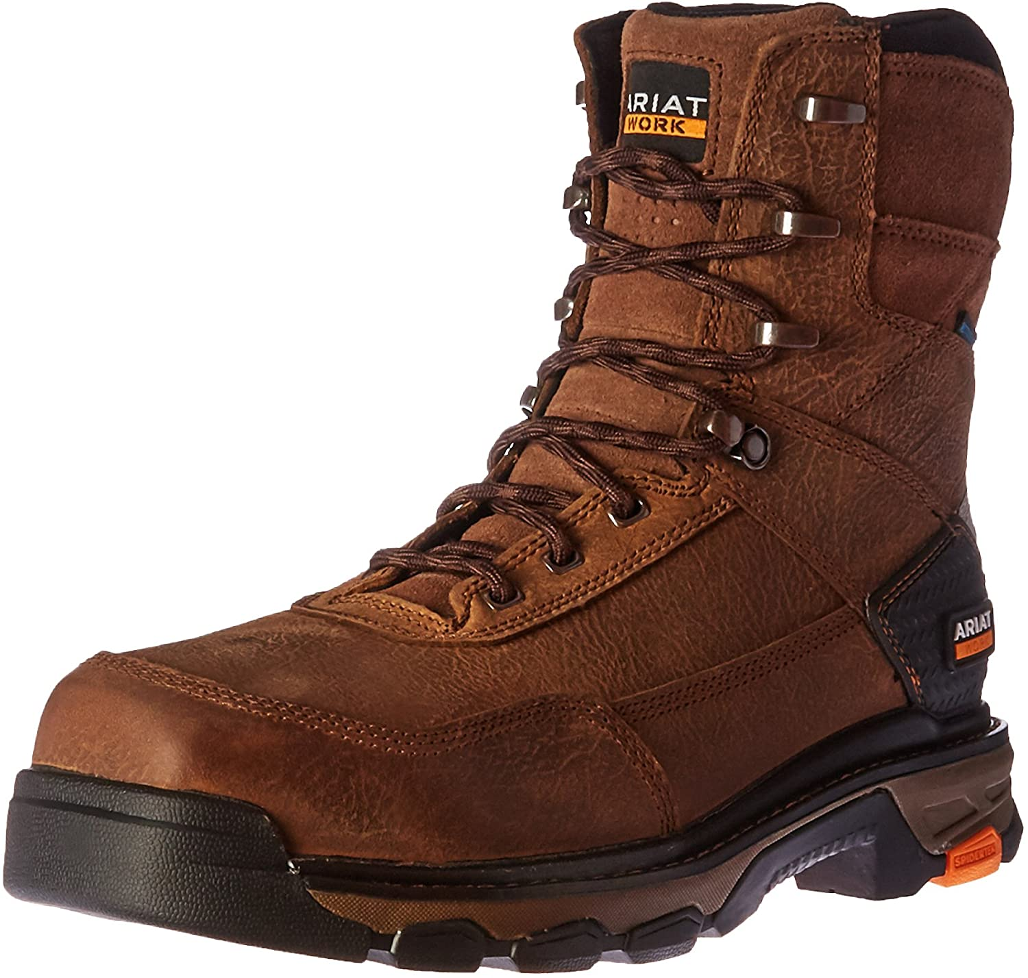 ARIAT Men's Intrepid 8