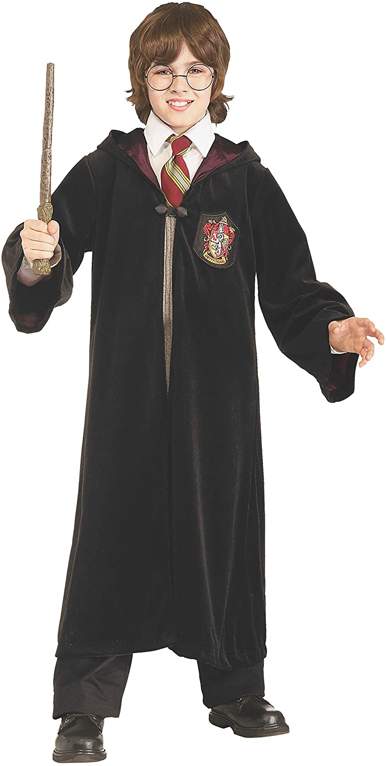 Rubies Kids Harry Potter Robe Costume