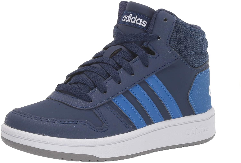 adidas Kids Hoops Mid 2.0 Sneaker