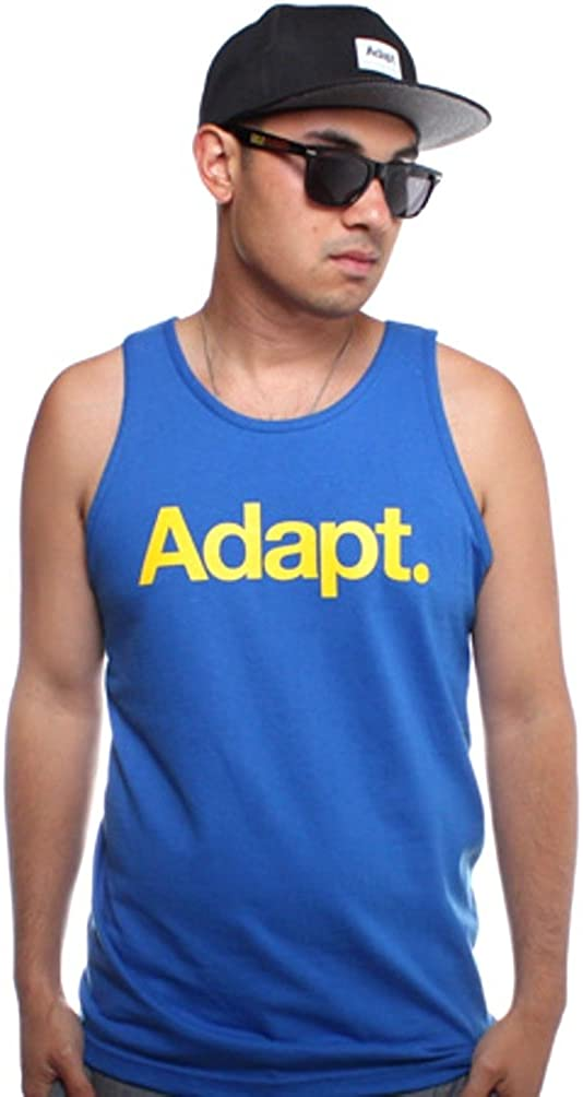 Adapt Men's CTA Tank