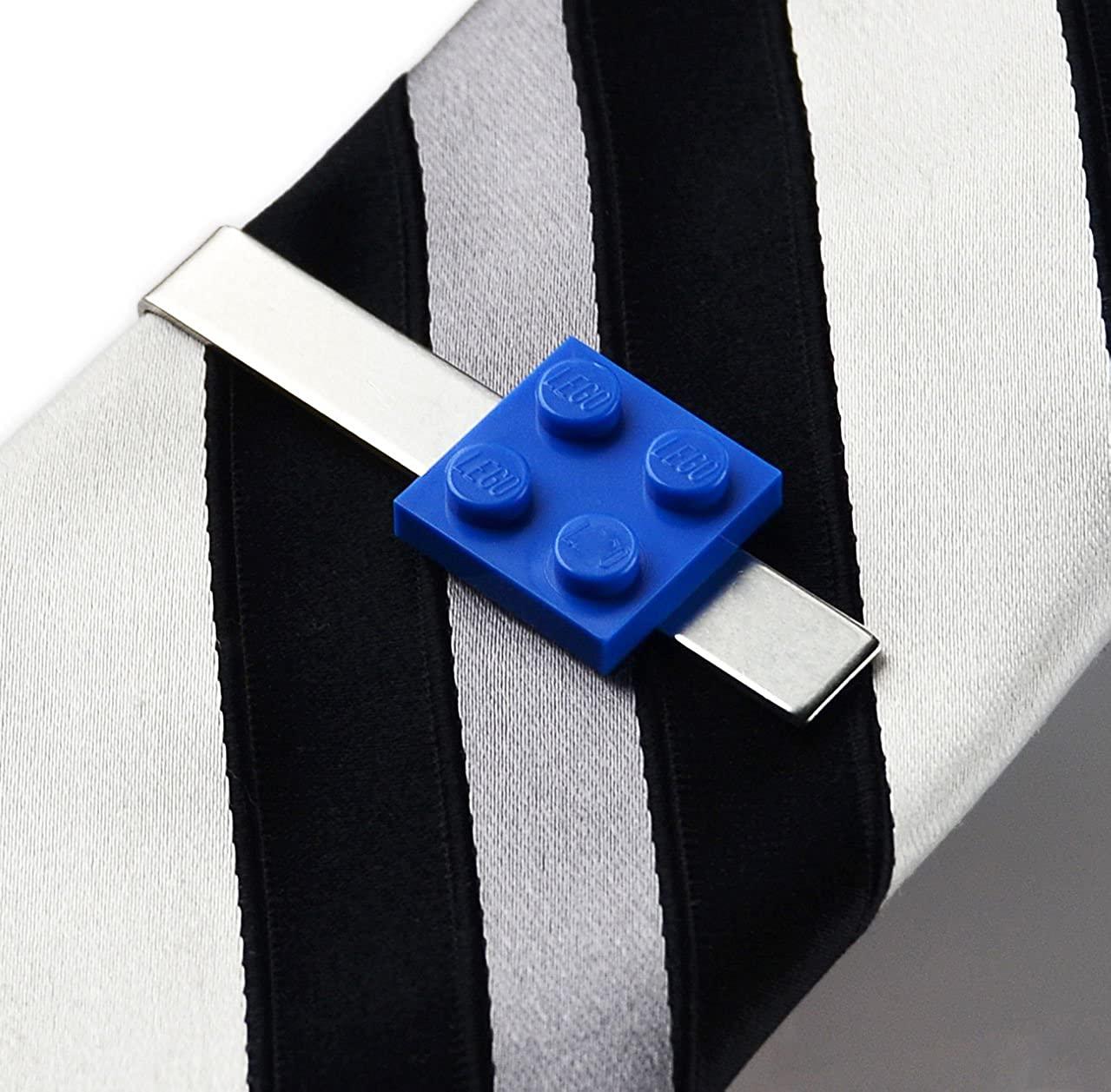 Quality Handcrafts Guaranteed Lego Tie Clip