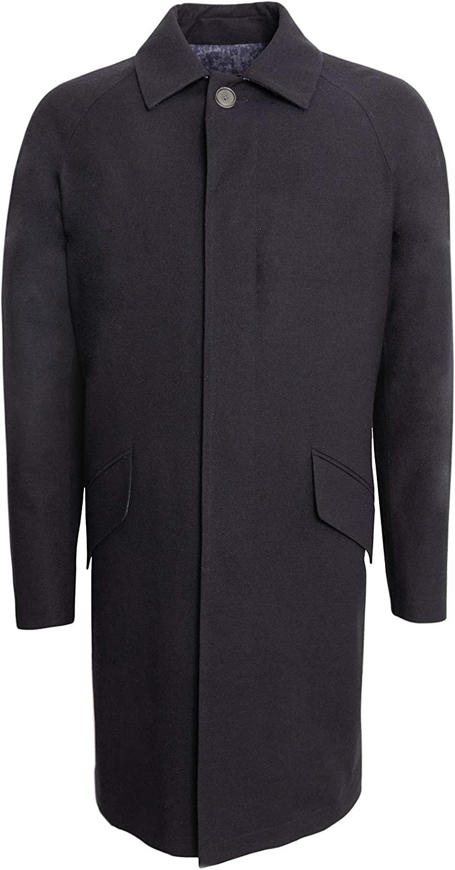 DKNY Men's Regular All Weather Coat