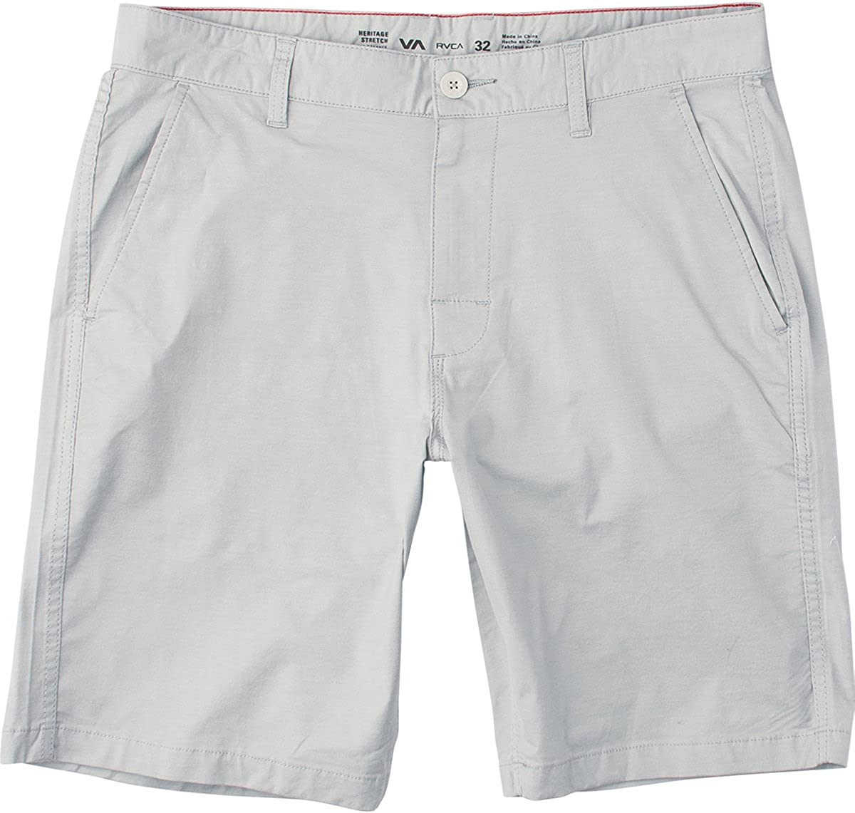 RVCA Big Boy's Weekend Hybrid Ii Short