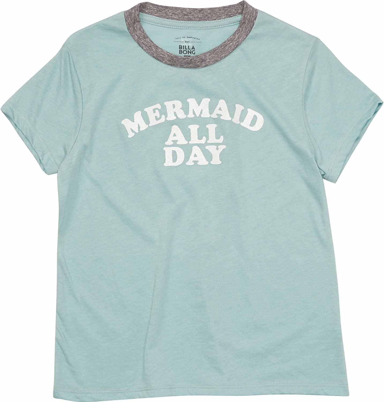 Billabong Girls' Girls' Mermaid All Day