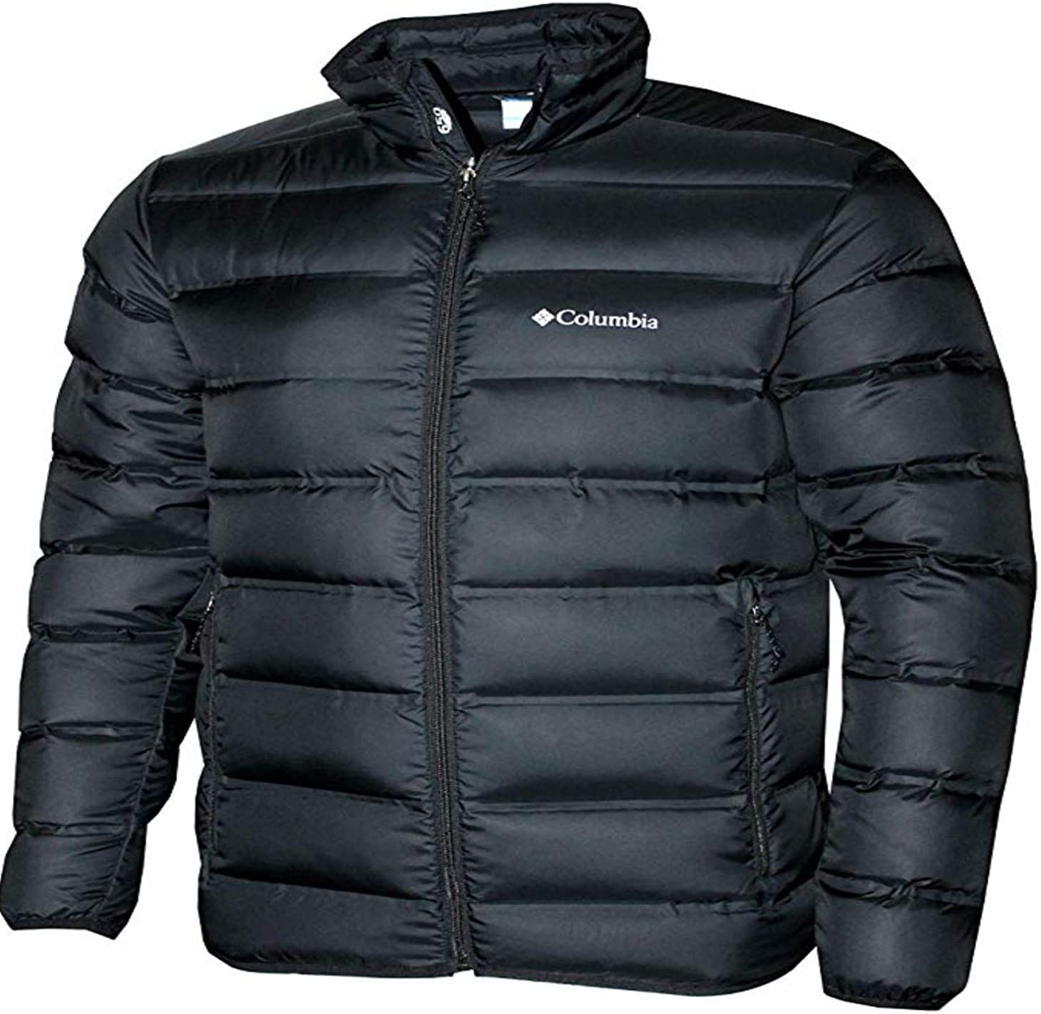 Columbia Mens McKay Lake 2.0 Down Puffer Winter Jacket