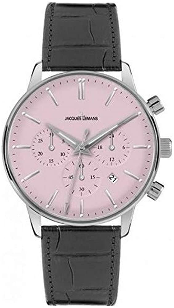 Jacques Lemans Classic N-209F Men's and Women's Watch