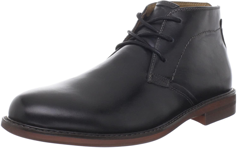 Florsheim Mens Doon Chukka Lace-Up Boot