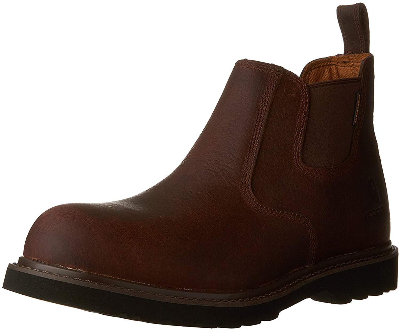 Carhartt Men's CMS4200 4 Romeo Work Boot