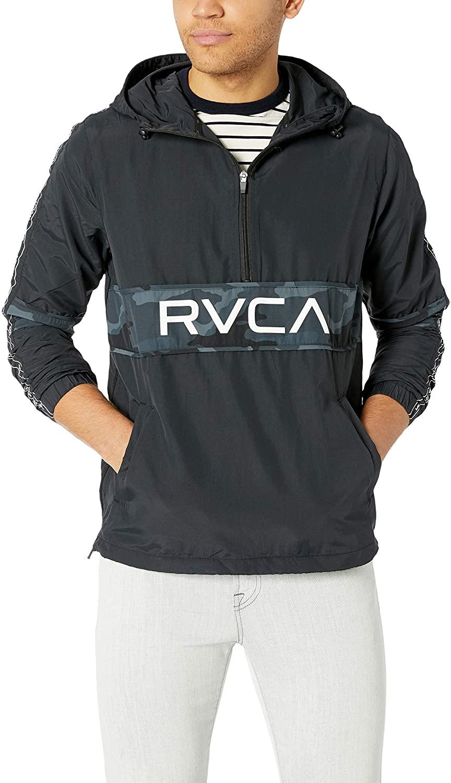 RVCA Sport Adapter Anarok Jacket