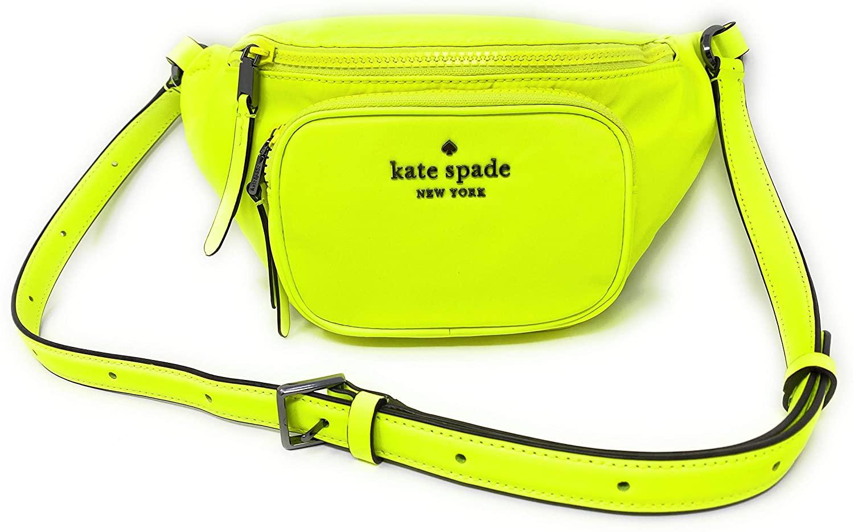 Kate Spade New York Belt Bag Dorien Nylon Fanny Pack
