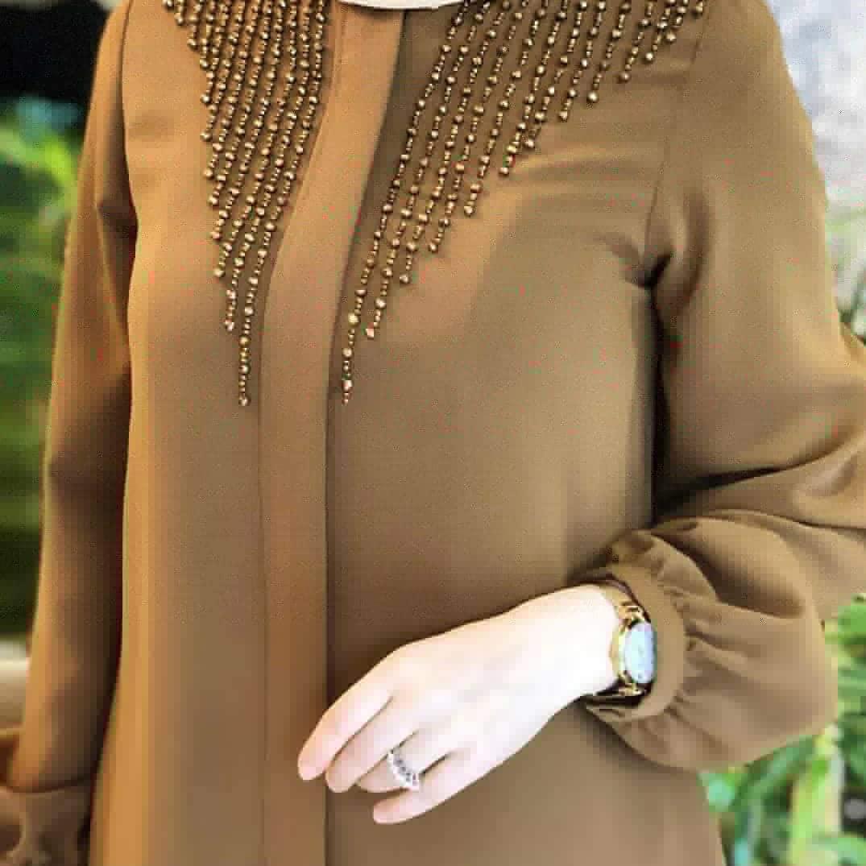 Abaya, Burqa