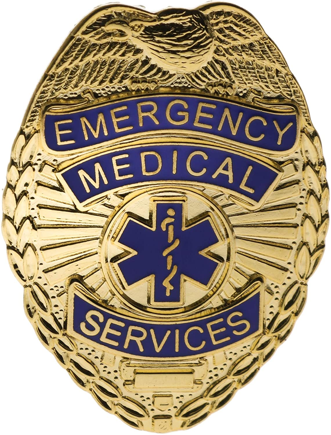 Emergency Medical Services Hat or Lapel Pin HON70110h