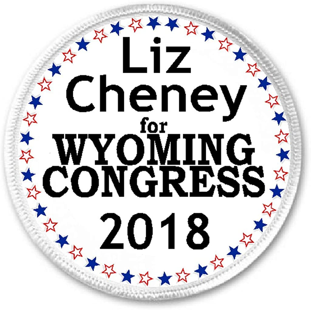 Liz Cheney for Wyoming Congress 2018-3