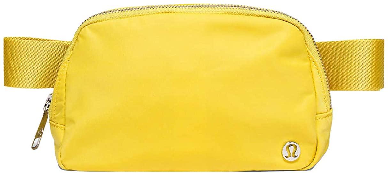 Lululemon Everywhere Belt Bag, 1L (Soleil)