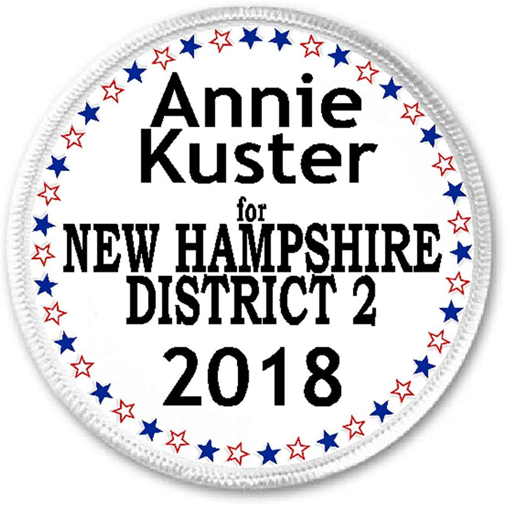 Annie Kuster for New Hampshire District 2 2018-3