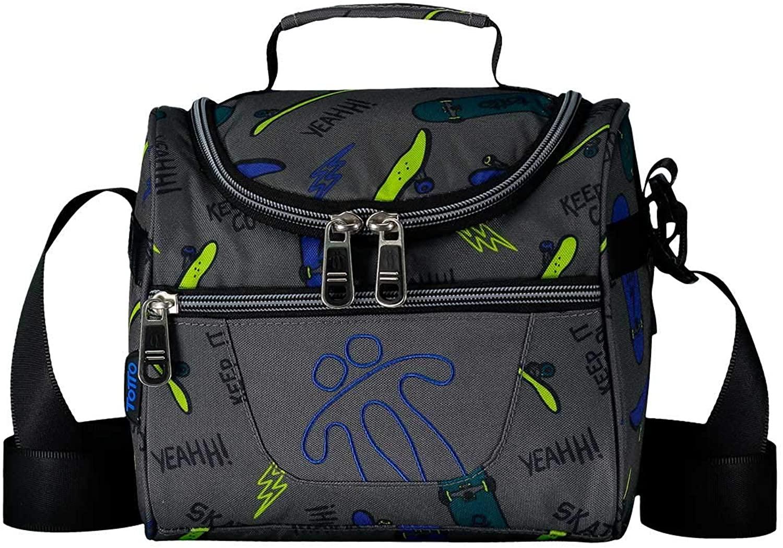 Totto Men's Packing Organiser, Multicoloured
