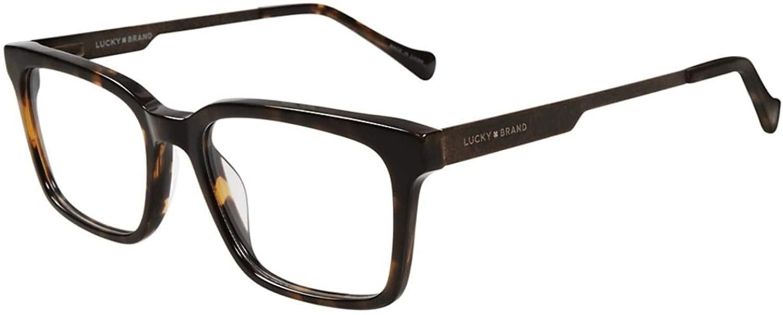 Eyeglasses Lucky Brand D 408 Tortoise