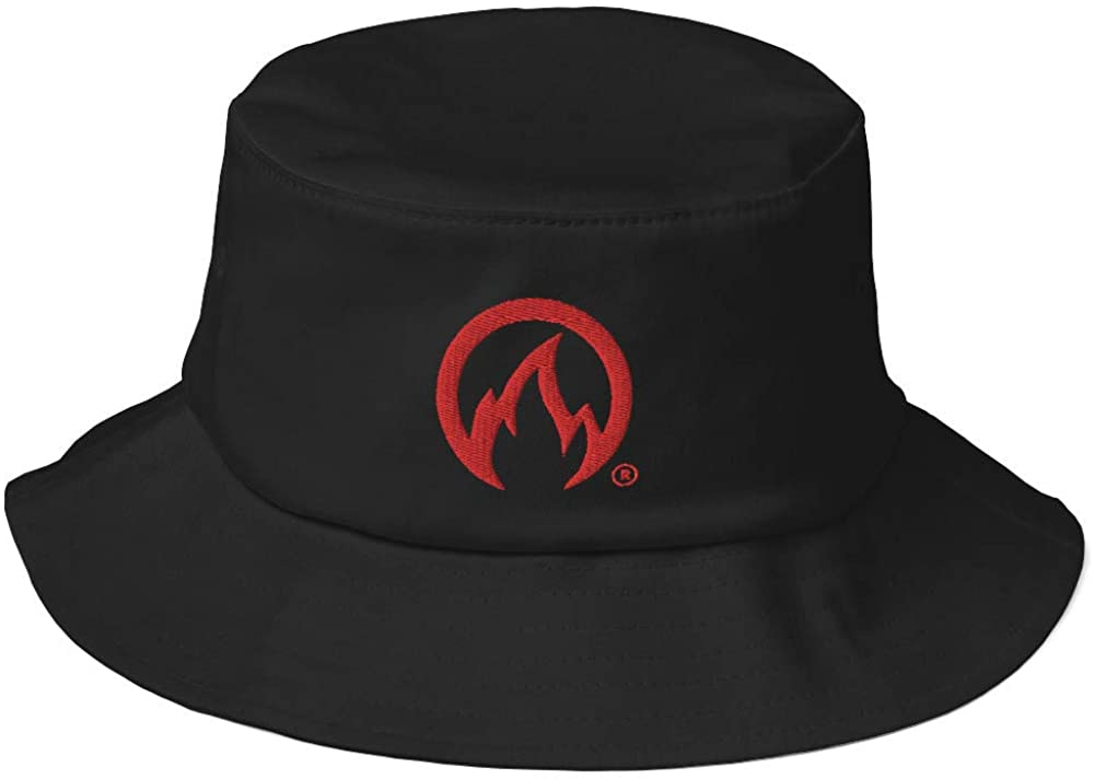 EPIC GREATNESS - Old School Bucket Hat - Style 3