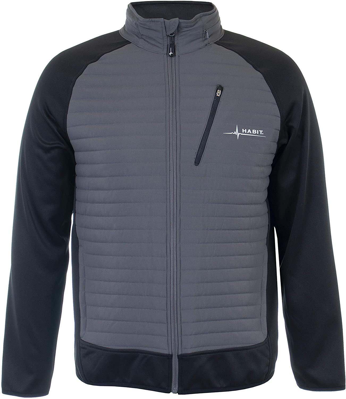 HABIT Men's Tanyard Creek Hybrid Jacket