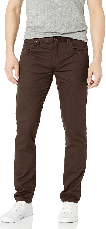 Dickies Men's Slim Taper 5-Pocket Pant