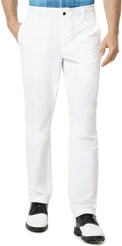 Oakley Medalist Stretch Back Pant 32W x 34L White