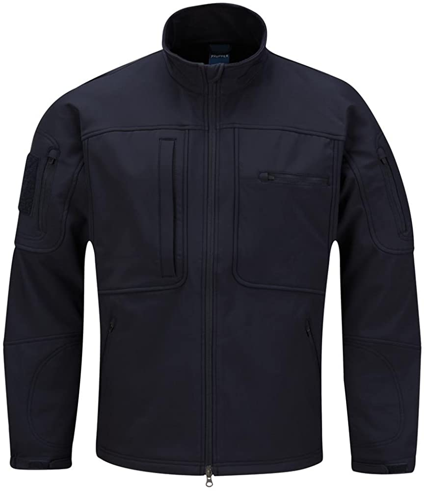 Propper Men's BA Softshell Jacket Coat
