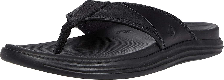 Sperry Men's Regatta Thong Sandals