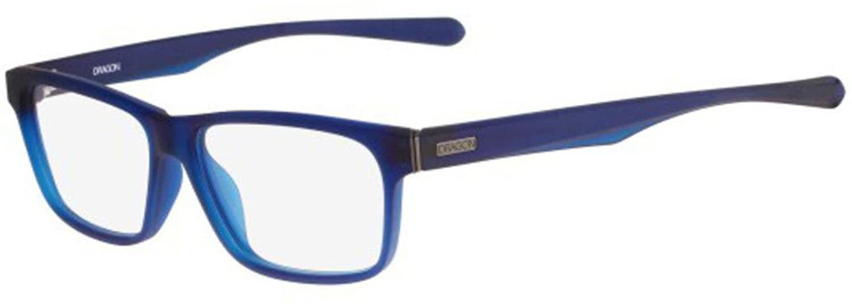 Eyeglasses DRAGON DR120 PETER 400 MATTE NAVY