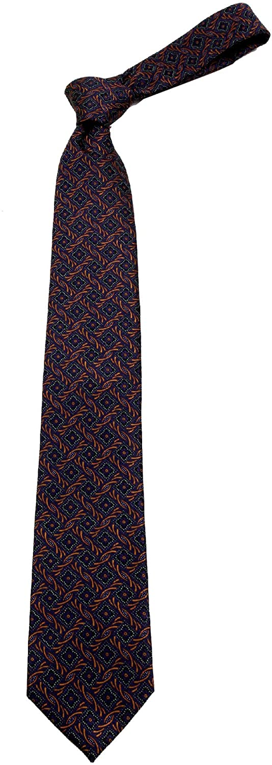 XL-13156 - Extra Long Big and Tall Mens Designer XL Long Necktie Ties