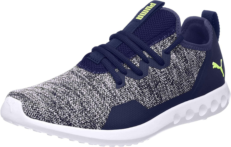 PUMA Men's Carson 2 X Knit Sneaker