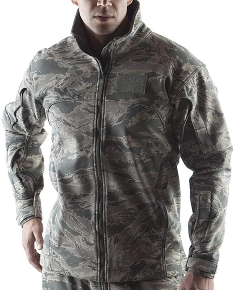 Massif US GI Military Army Elements Free IWOL Universal Camo ACU UCP Vest New