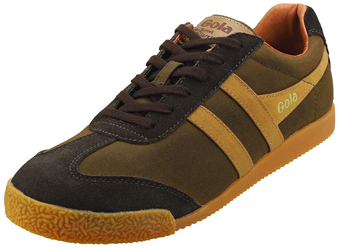 Gola Men's Harrier Millerain Sneaker