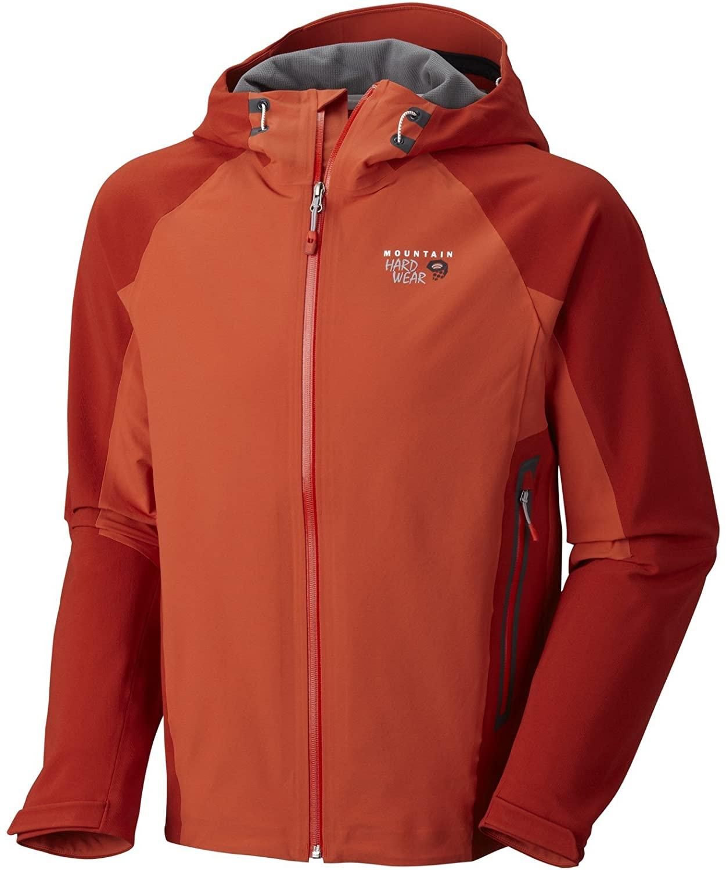 Mountain Hardwear Isomer Jacket - Men's