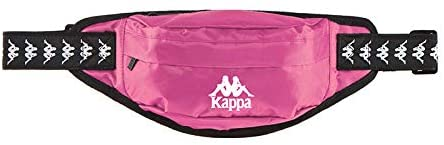 KAPPA ANAIS AUTHENTIC FUCHSIA PINK SLING BAG